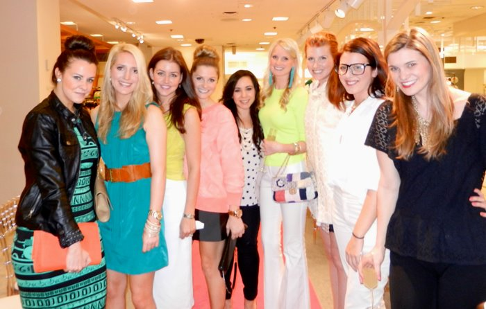 Neiman Marcus Spring Trend Event | The Style Scribe