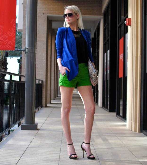 Luck of the Irish | The Style Scribe