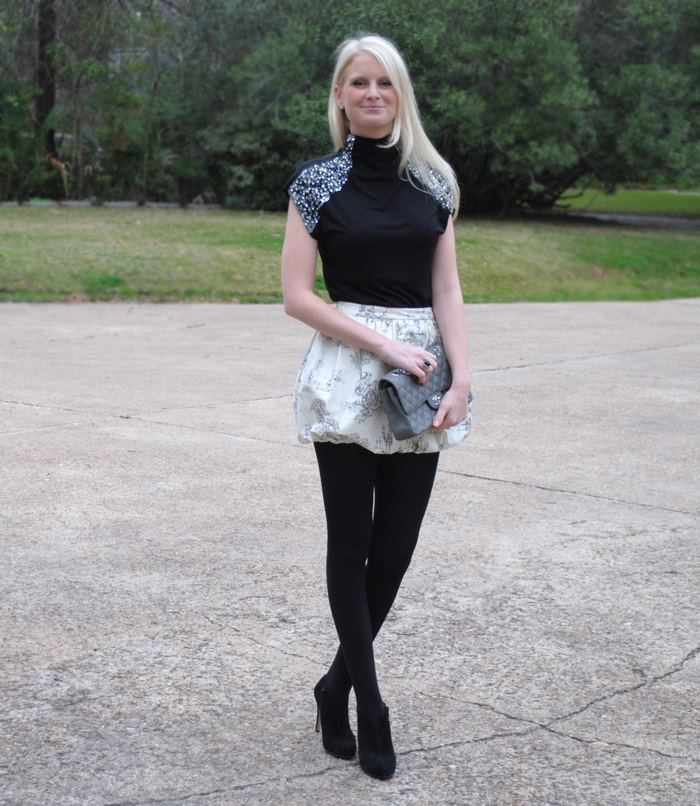 Scenic & Sequins   The Style Scribe