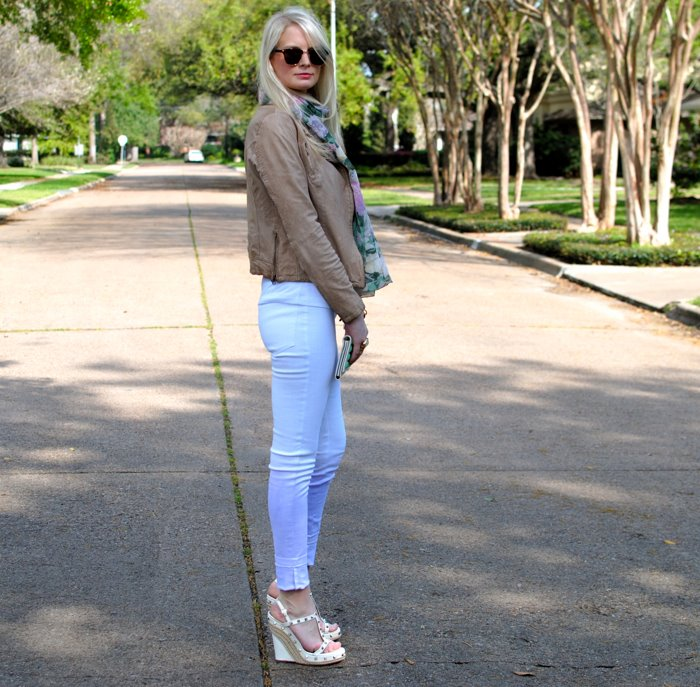 Bec & Bridge Ombre Jeans | The Style Scribe