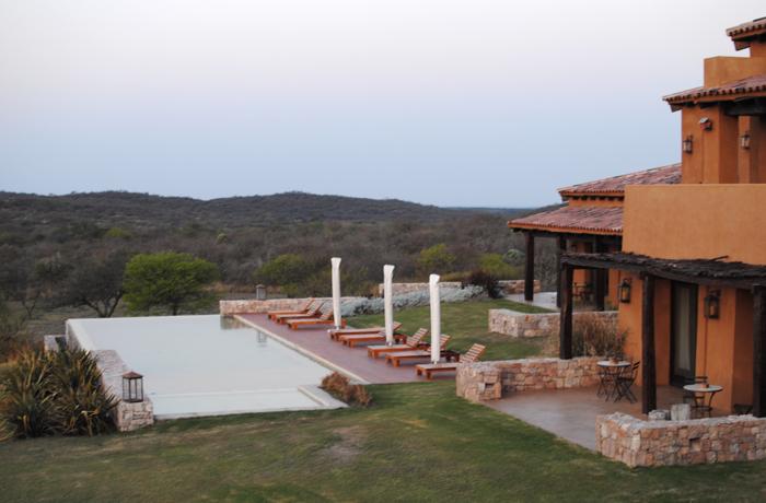 Guayascate Lodge