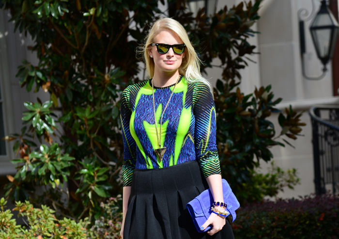 PETER PILOTTO - THE STYLE SCRIBE