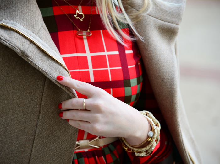 In The Holiday Mood - The Style Scribe