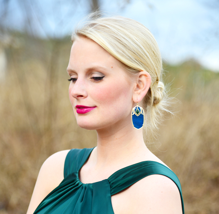 Jewel Tones - The Style Scribe