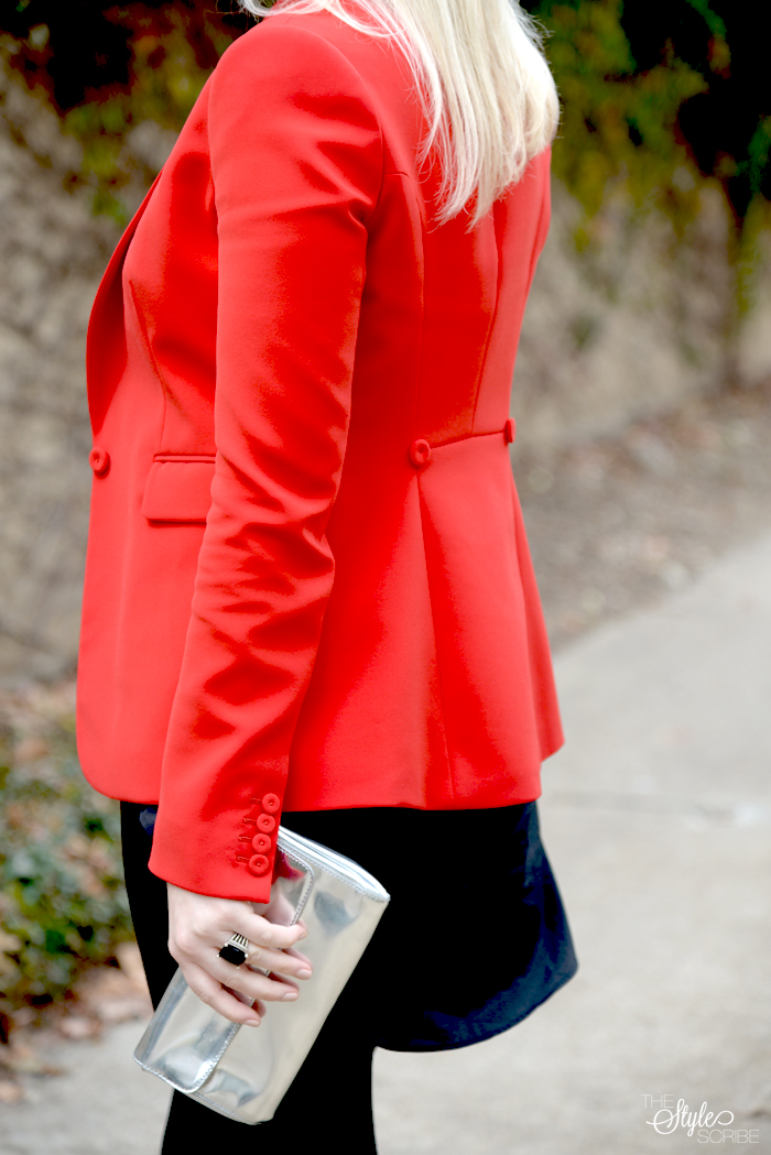 Pink + Red | The Style Scribe
