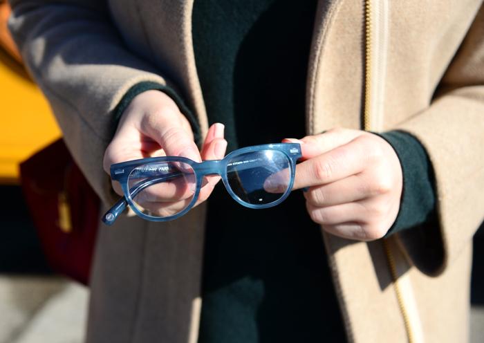 Warby Parker Class Trip