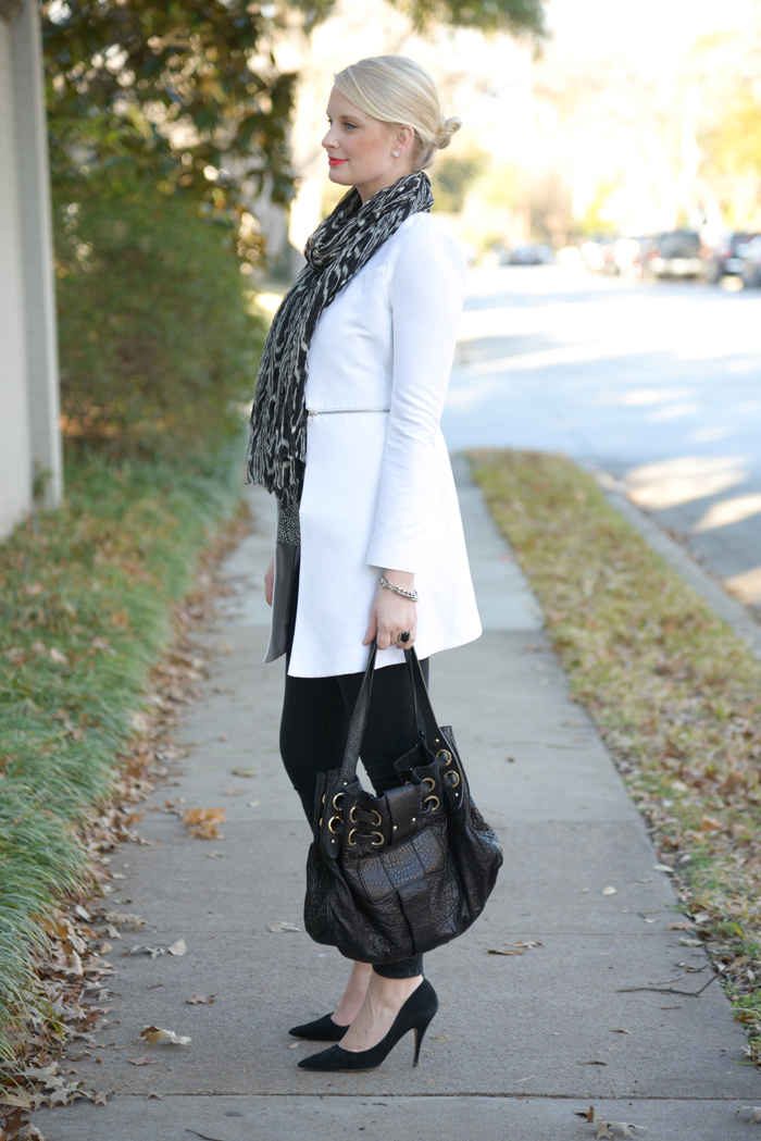 Contrast | The Style Scribe