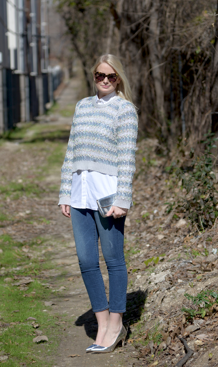 Mirrored | The Style Scribe