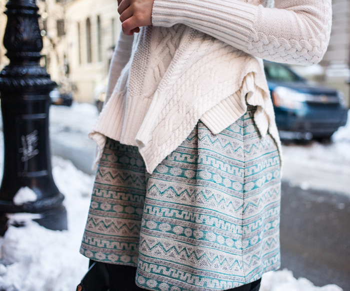 Snow Day | The Style Scribe