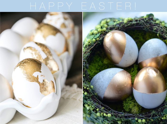 Happy Easter | The Style Scribe