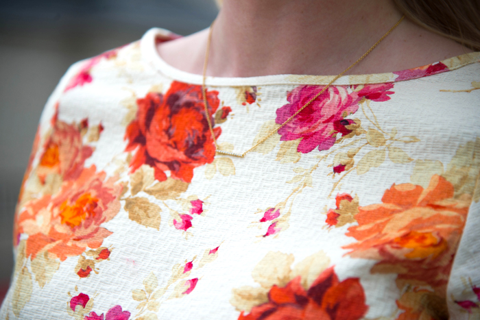 Full-On Floral | The Style Scribe