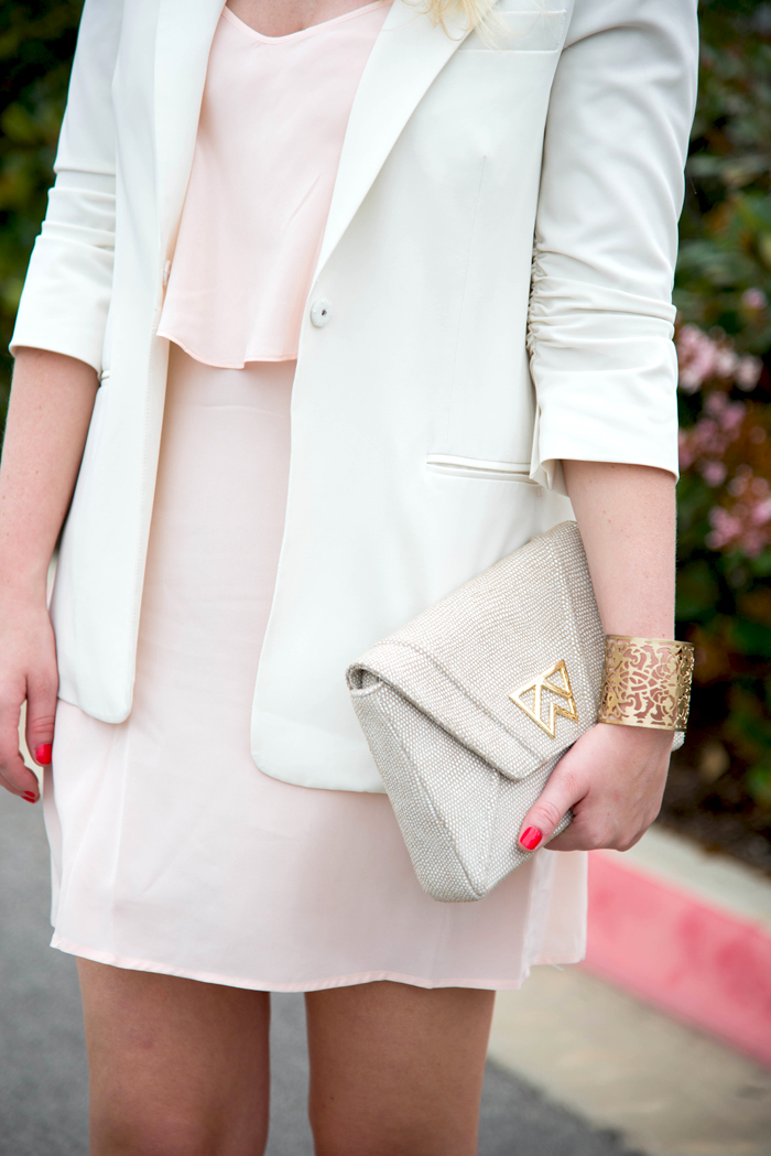 Blush | The Style Scribe