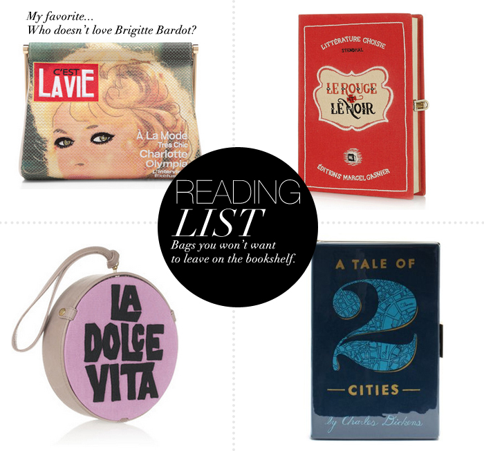Reading List | The Style Scribe