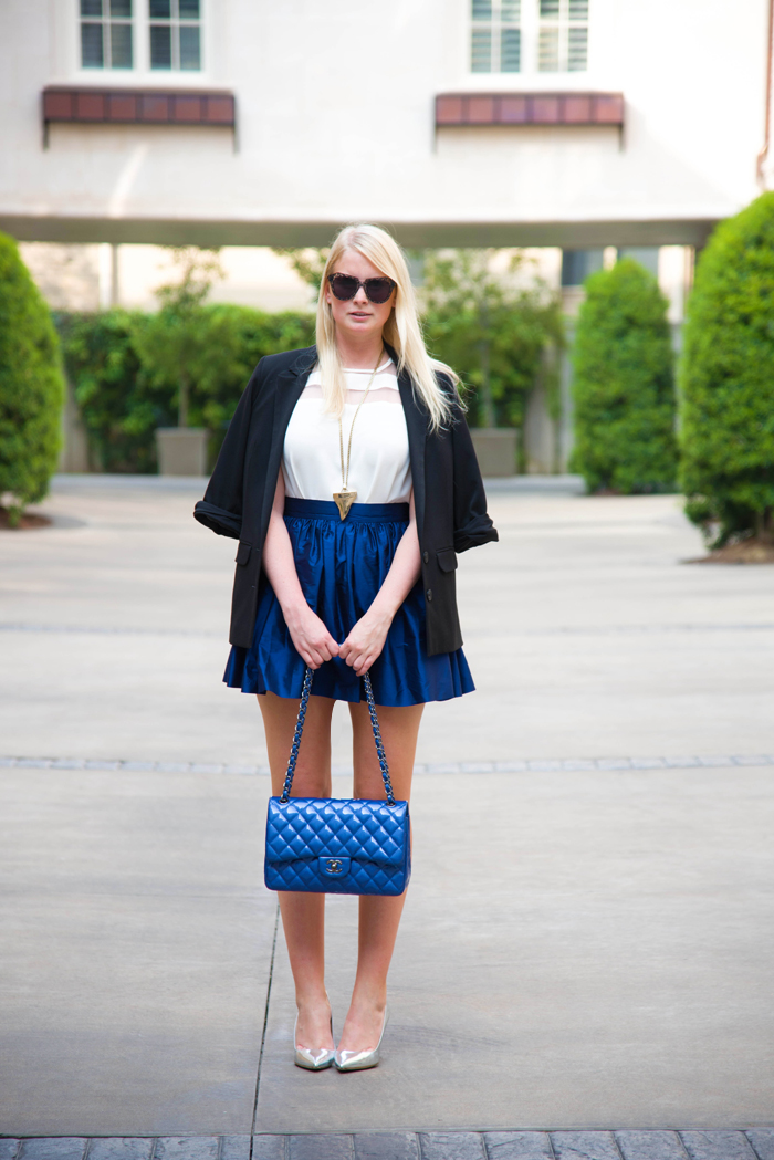 Party Time | The Style Scribe