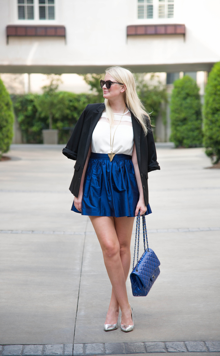 We Like, We Like To Party | The Style Scribe