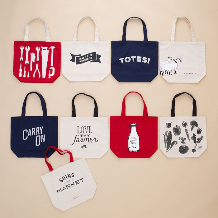 Totes | The Style Scribe