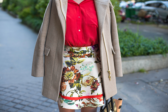 Floral | The Style Scribe