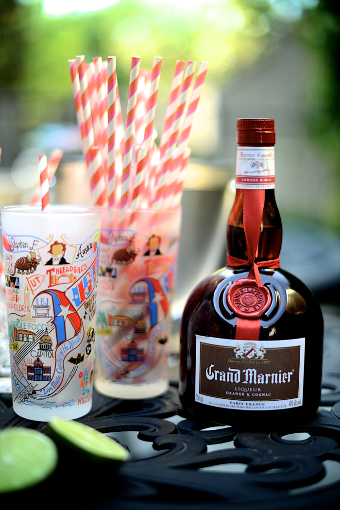 Summer Style with Grand Marnier | The Style Scribe
