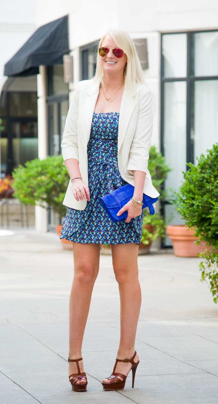 Color Clash | The Style Scribe
