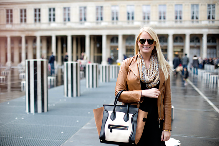 Palais Royal | The Style Scribe