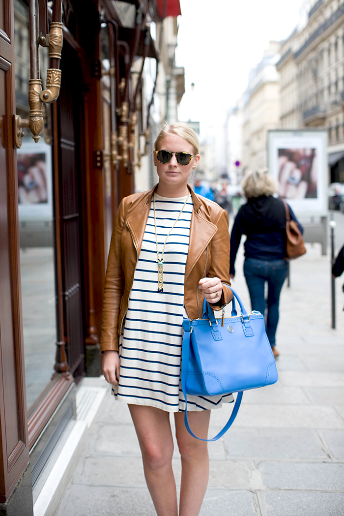 Soft Stripes | The Style Scribe