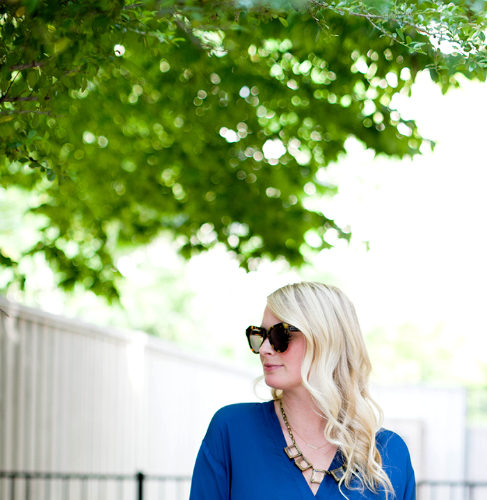 Spring Silk | The Style Scribe