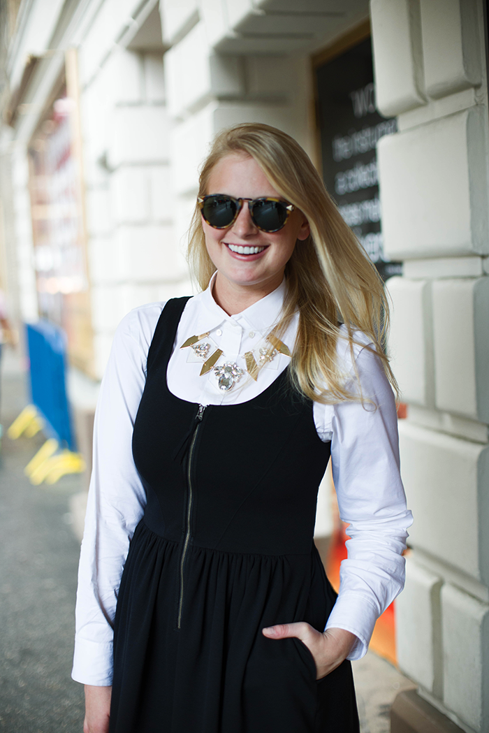 Summertime in NYC | The Style Scribe