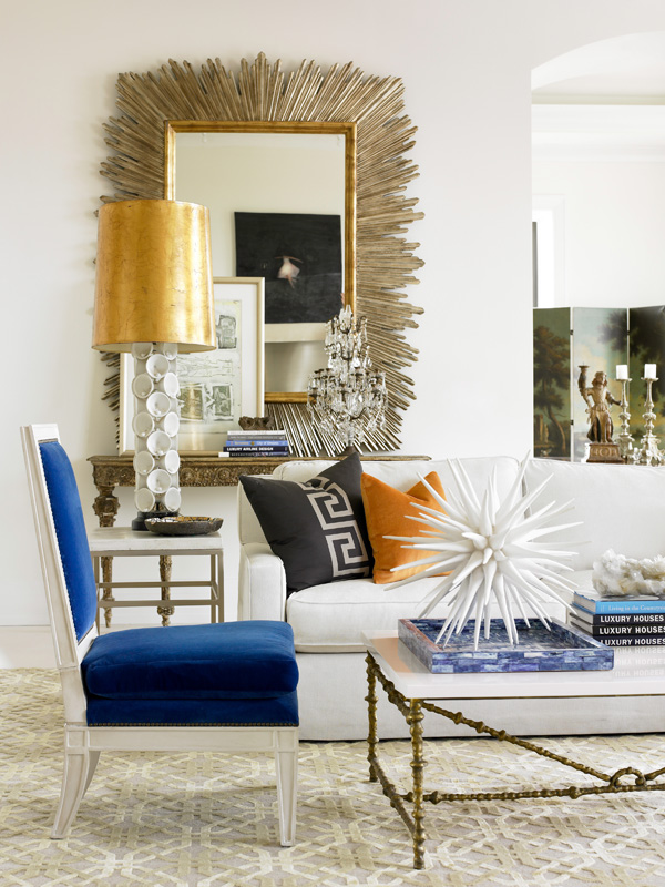 Melanie Turnor Interiors | The Style Scribe