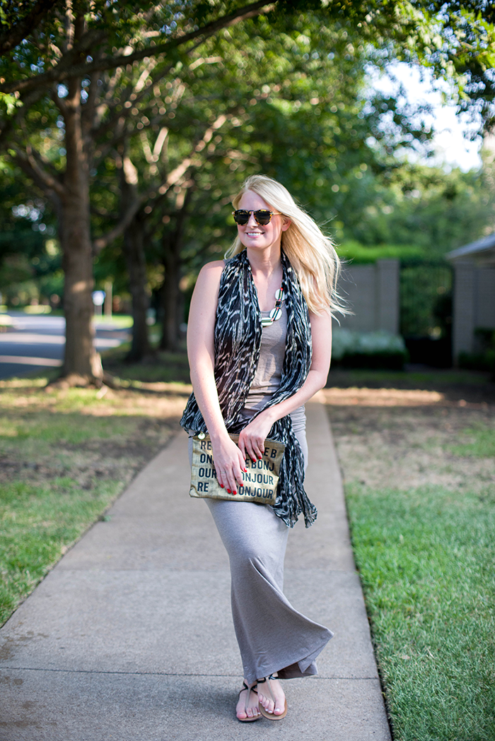 Casual Friday | The Style Scribe