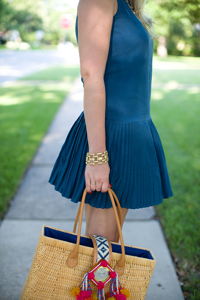 Pleats | The Style Scribe