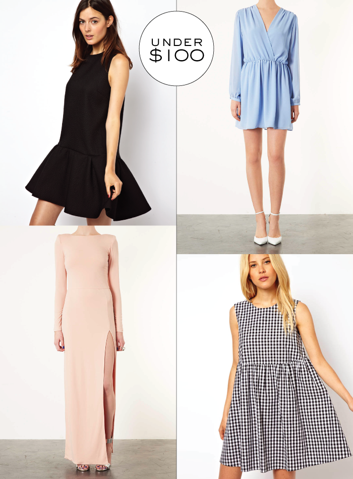 Under $100 | The Style Scribe