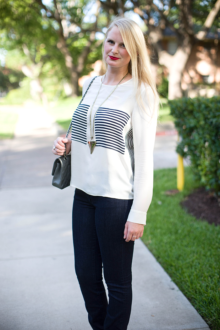Tory Burch Jeans | The Style Scribe