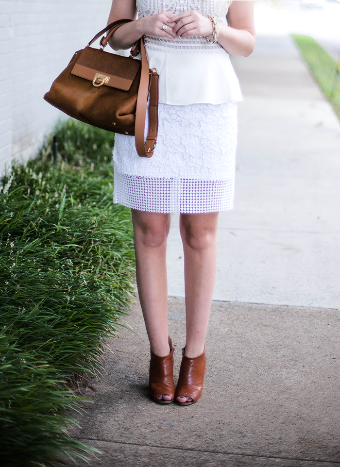 White On White | The Style Scribe