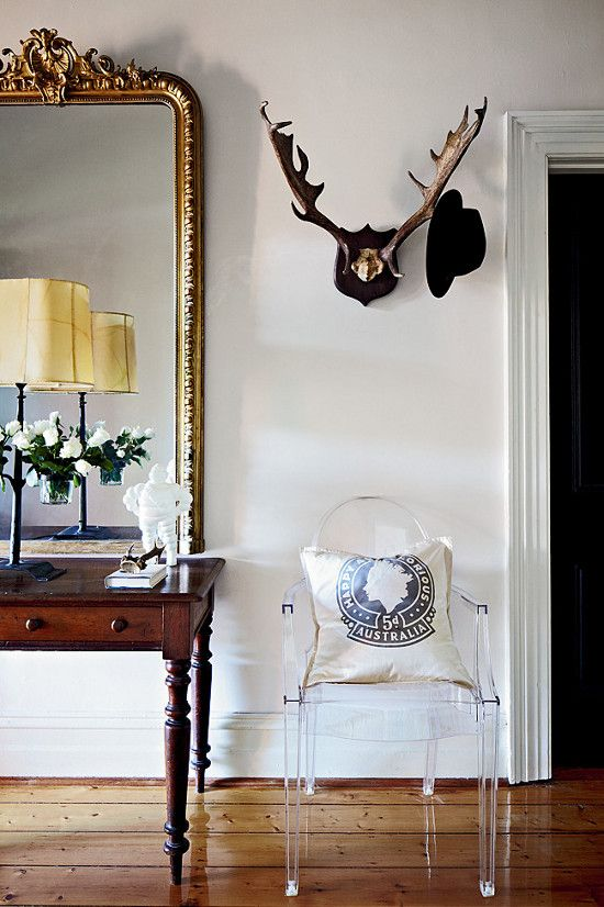 Antler Accents | The Style Scribe