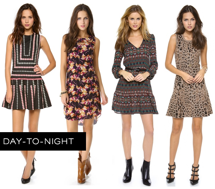 FALL DRESS GUIDE - The Style Scribe