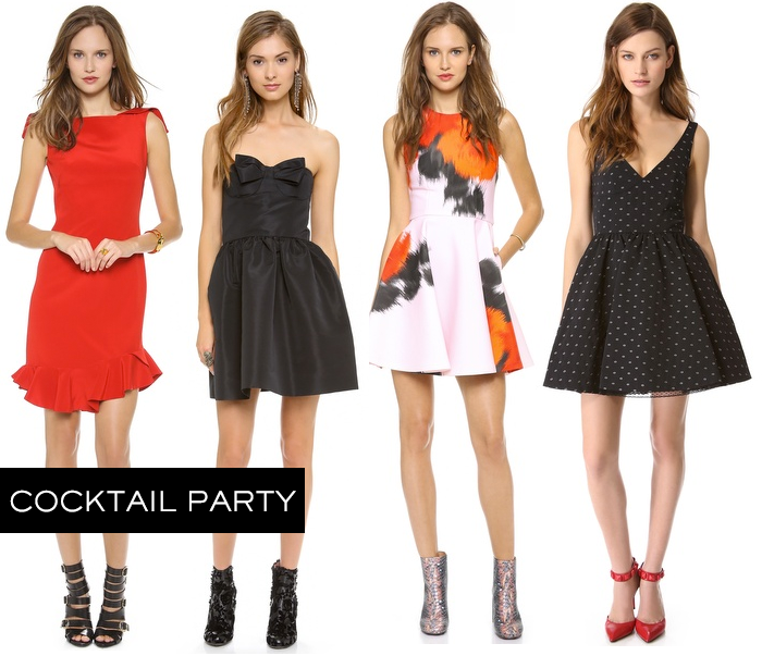 Fall Dress Guide   The Style Scribe