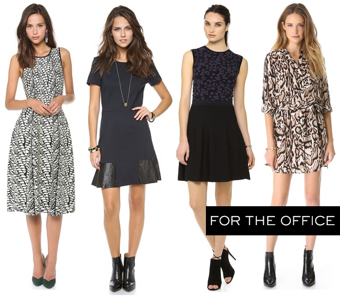 Fall Dress Guide | The Style Scribe