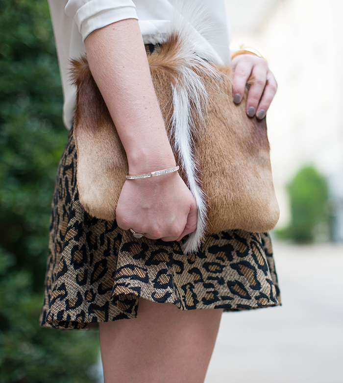 Wild Thing | The Style Scribe