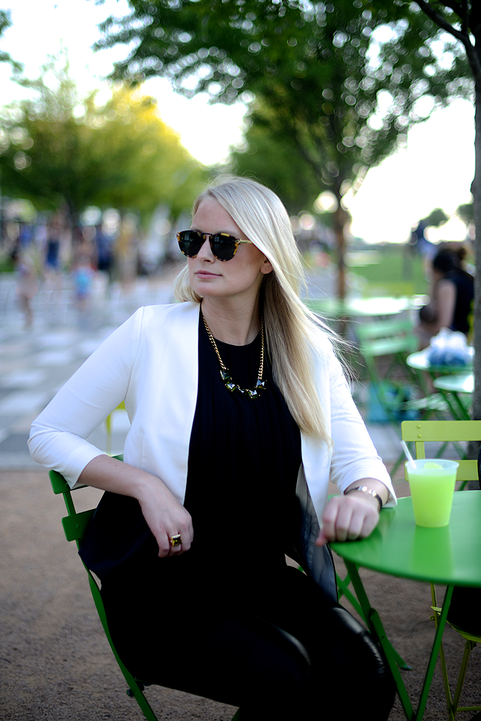 Henri Bendel // Look #3 | The Style Scribe