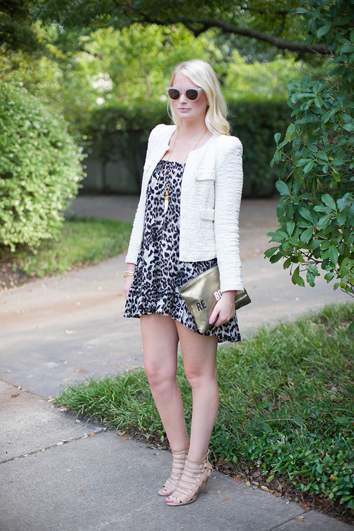 Layered Look | The Style Scribe