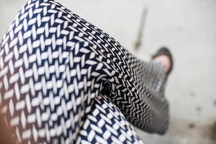 In A New York Minute | The Style Scribe