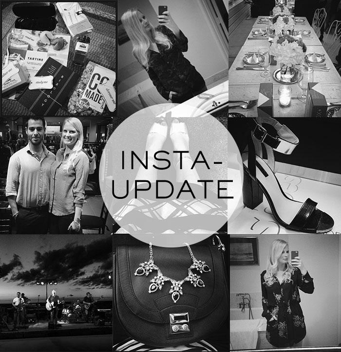 Insta-Update