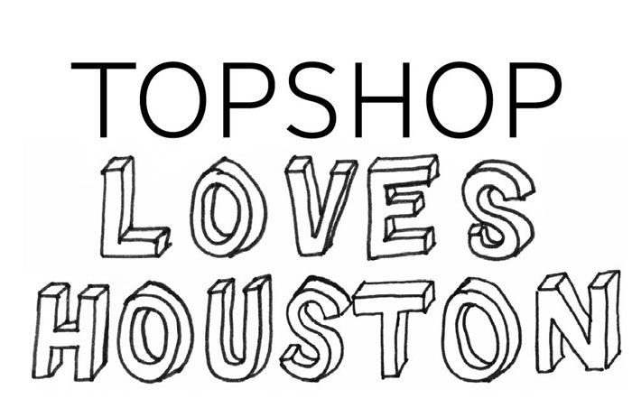 Houston Topshop Nordstrom Event The Style Scribe