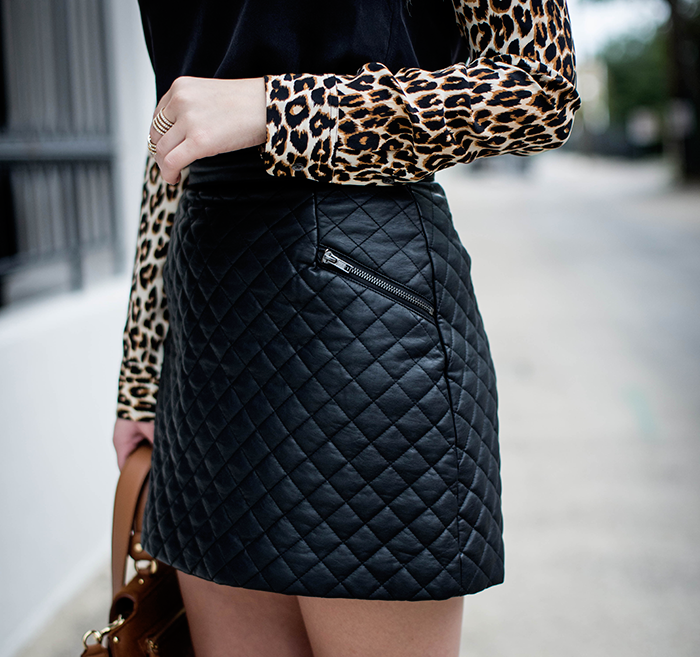 Quilted | The Style Scribe