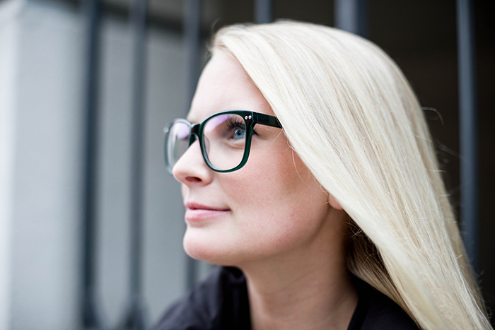 Cynthia Rowley Eyewear | The Style Scribe
