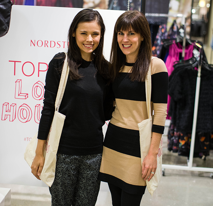 Topshop x Nordstrom   The Style Scribe