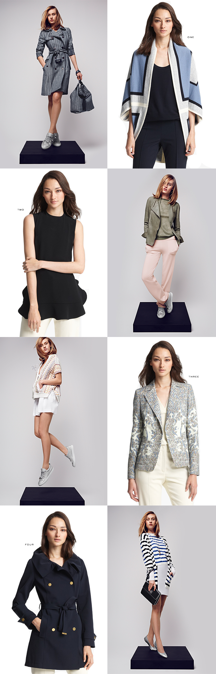 The Elegance of Escada | The Style Scribe