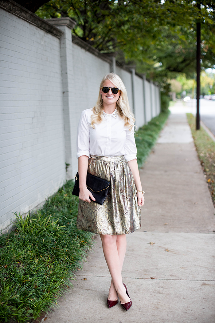 Embellished | The Style Scribe