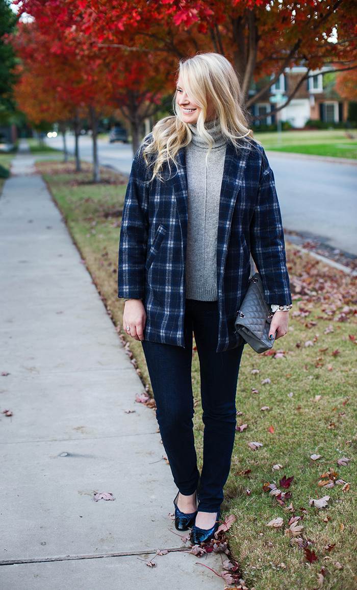 Changing Leaves | The Style Scribe