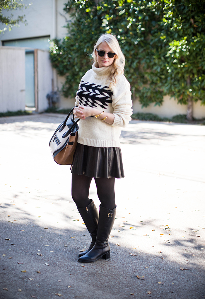 Sweater Weather | The Style Scribe
